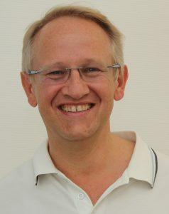 Dr. Meinrad Kirchgässner
